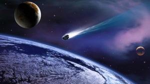 В небе над США взорвался метеорит - ВИДЕО