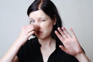 В запорожском роддоме пациентки мучились от едкого запаха газа