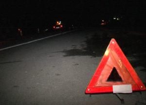 В Запорожье в аварии пострадали три человека