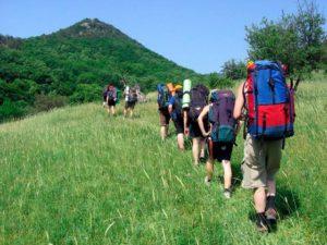 Украину признали одной из самых опасных стран для туризма