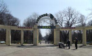 За лучший проект реконструкции «Дубовой рощи» заплатят 200 тысяч гривен
