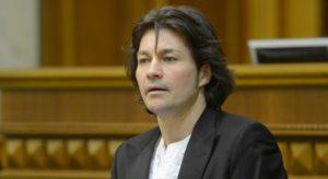 Депутаты облсовета ополчились против Министра культуры и требуют его увольнения