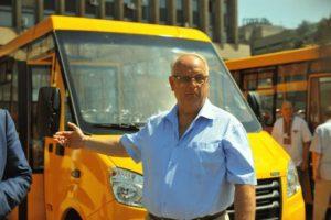 За три месяца облсовет заплатил 873 тысячи гривен за перевозку пассажиров КП «Автохозяйство»