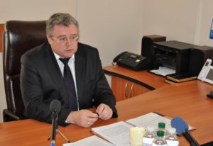 Запорожский областной прокурор прокомментировал свое поведение