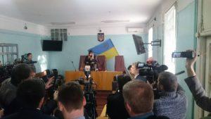 Экс-мэру Запорожья Александру Сину вынесли обвинительный приговор