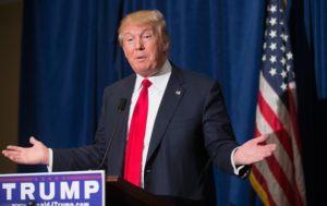 Дональд Трамп обраний президентом США