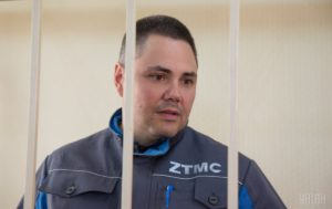 Обвинительный акт в отношении директора ЗТМК в растрате 492 миллионов гривен передали в суд