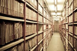 В Запорожье департамент ЖКХ обустроит вместо подвала архив за полмиллиона гривен