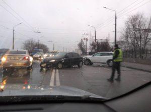 В аварии на плотине ДнепроГЭСа серьезно пострадала женщина