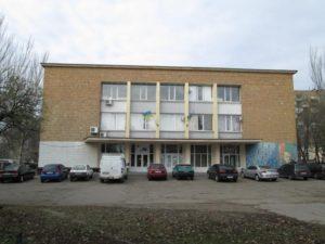 Запорожский областной центр молодежи прикрываясь студентами, отдает предпочтение коммерсантам