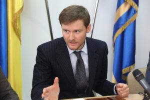 У ДФС прокоментували звільнення керівника запорізької податкової служби