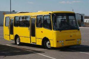 В Запорожье временно изменится автобусный маршрут №11