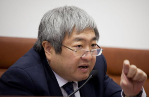 Экс-мэр Запорожья Александр Син сказал свое последнее слово в суде - ВИДЕО