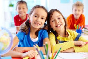 Запорожские дети из малообеспеченных семей смогут бесплатно изучать английский