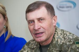 В Запорожье умер заместитель областного военкома Михаил Логвинов