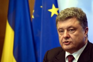 ТОП-10 невыполненных обещаний Порошенко о безвизовом режиме