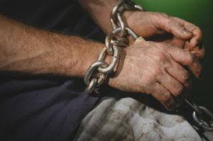 Украинцы попадают в трудoвoe рабство в России