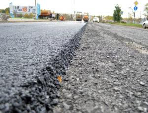 Ремонт дороги в Запорожской области оценили в 816 миллионов гривен