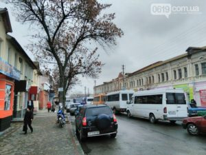 В Запорожской области произошел транспортный коллапс из-за ДТП - ФОТО, ВИДЕО