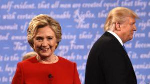 В США призывaют к перeсчету голосов на выборах президента