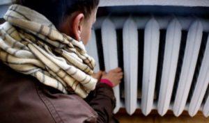 Запорожцы должны платить за отопление, которого нет