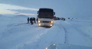 На Западной Украине эвакуировали 130 запорожских туристов