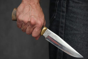В Запорожье брат едва не убил брата из-за ревности