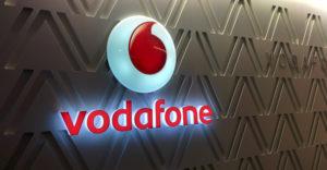 Vodafone запустил 3G в Запорожье