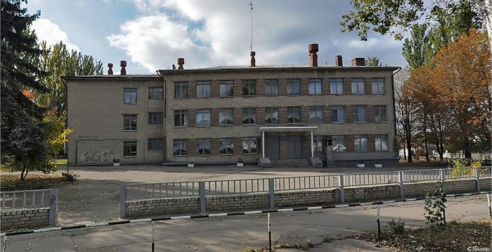 В запорожской школе директриса оскорбляла учеников
