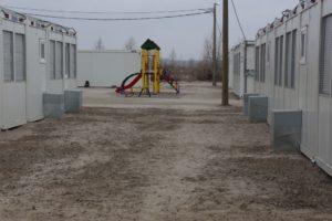 В Запорожской области для размещения переселенцев осталось 300 свободных мест