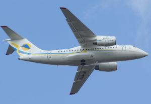 Богуслаєв ремонтує літаки РФ і продає двигуни ФСБ через свою російську компанію