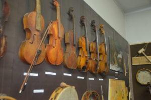 У Запоріжжі відкрилась найбільша виставка музичних інструментів - ФОТО