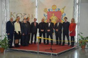В Запорожье стартовала ярмарка профессий