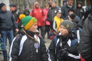 Маленькие футболисты стали заложниками бизнес-интересов собственников ДЮСШ