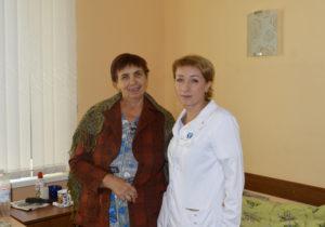 В запорожской больнице провели уникальную операцию по установке протеза