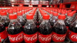 Запорожские депутаты передумали судиться с Coca-Cola