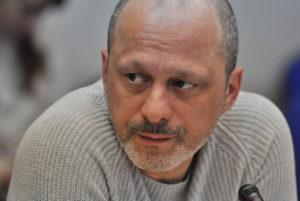 Генеральный директор Национальной телекомпании Украины покинул свой пост