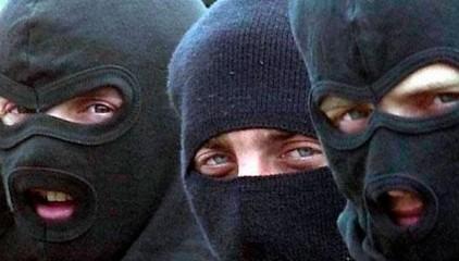 В Запорожье продолжают орудовать вандалы