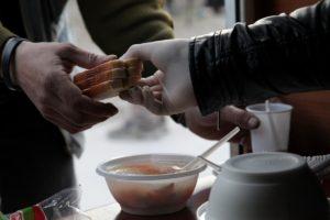 В Мелитополе позаботятся о бездомных