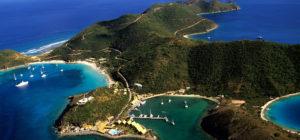 Фирма жены Богуслаева имеет корни на Британских Виргинских островах