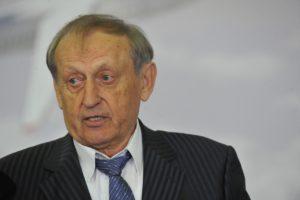 Вячеслав Богуслаев продал акции «Мотор Сичи»