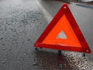В Запорожье резко увеличилось количество аварий на дорогах