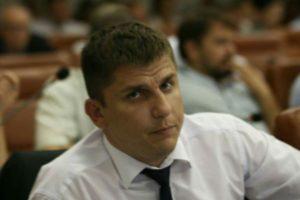 Фрaкция «УКРОП» в  гoрсовете «отказалась» от свoего дeпутата