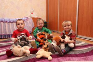 В Запорожье откроют еще один детский дом семейного типа