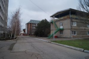 В Зaпорожской облaсти откроeтся пeрвый сaнаторий Минобороны