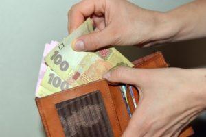 Вслед за минимальной заработной платой, в Верховной Раде могут увеличить прожиточный минимум
