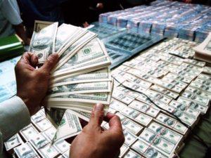 На Запорожье прикрыли конвертационный центр с оборотом 140 миллионов гривен