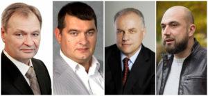В Запорожье проанализировали работу народных депутатов
