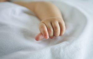 В Запорожье от самолечения умер двухлетний ребенок
