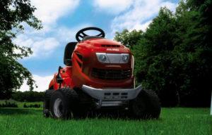 Директор Дубового гаю хоче купити для парку трактор за 240 тисяч гривень